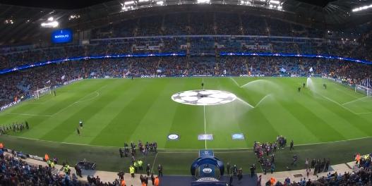 英媒:主场球迷恶意歌唱嘲讽,曼城高管向切尔西道歉