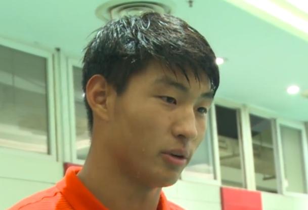 东体:郭田雨表态未说过玩笑话,禁赛后他将返回鲁能