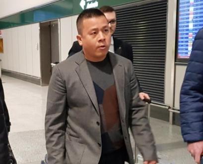 安莎社:检方正调查李勇鸿收购米兰一事,并与中方接触寻求合作