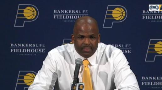 麦克米兰:我们需要专注 赛季剩余比赛强度将更大