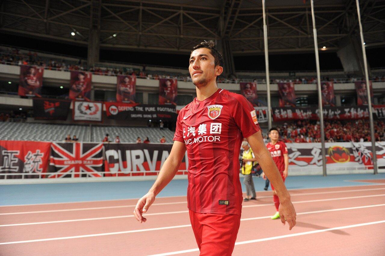 乌兹别克中国杯名单:艾哈迈多夫在列