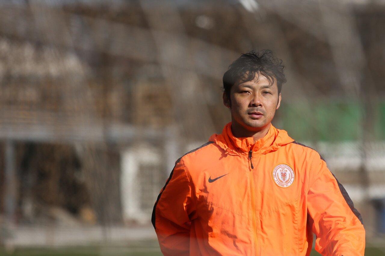 足球报:老将汪强退役,结束16年职业生涯
