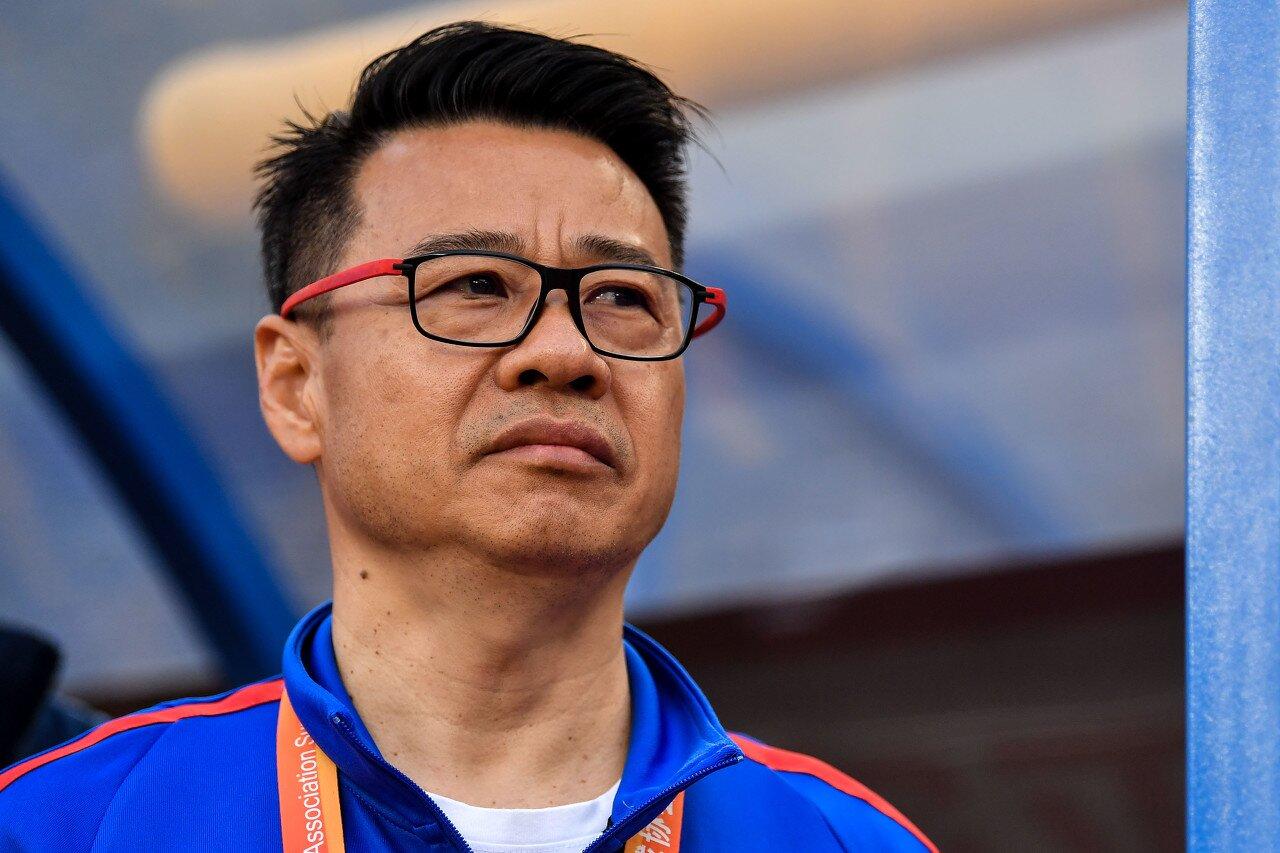 吴金贵追忆小马丁:我把他带到中国,37岁离世太可惜了