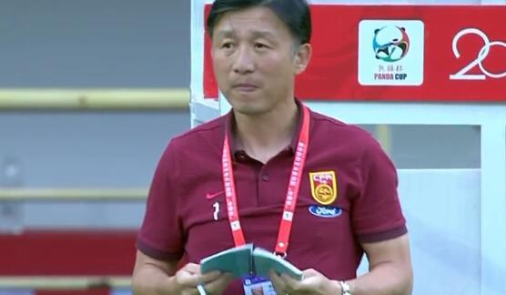 成耀东:战胜东道主缅甸有难度,两球取胜结果还不错