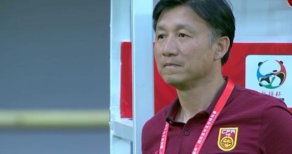 名记:成耀东离开国青帅位,返回上港俱乐部