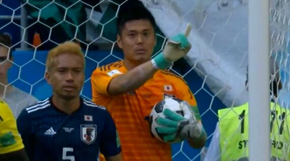 川岛永嗣:日本参加美洲杯机会难得 要趁此机会努力比赛