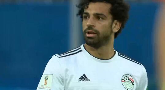 埃及国奥主帅:希望萨拉赫参加奥运会,他是所有阿拉伯人的骄傲