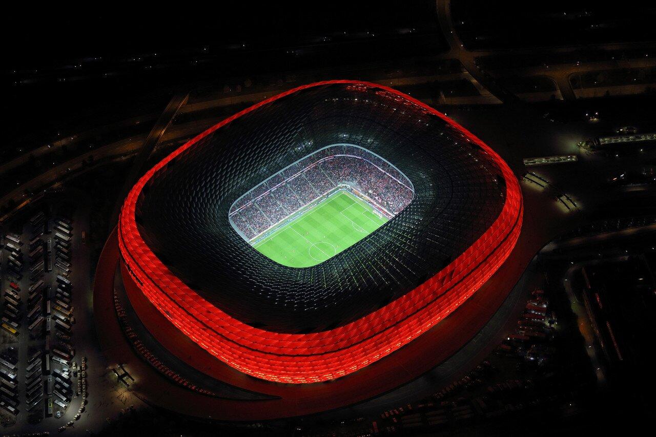 图片报:创纪录收益,拜仁目前仍有2.6亿欧元预算进行引援