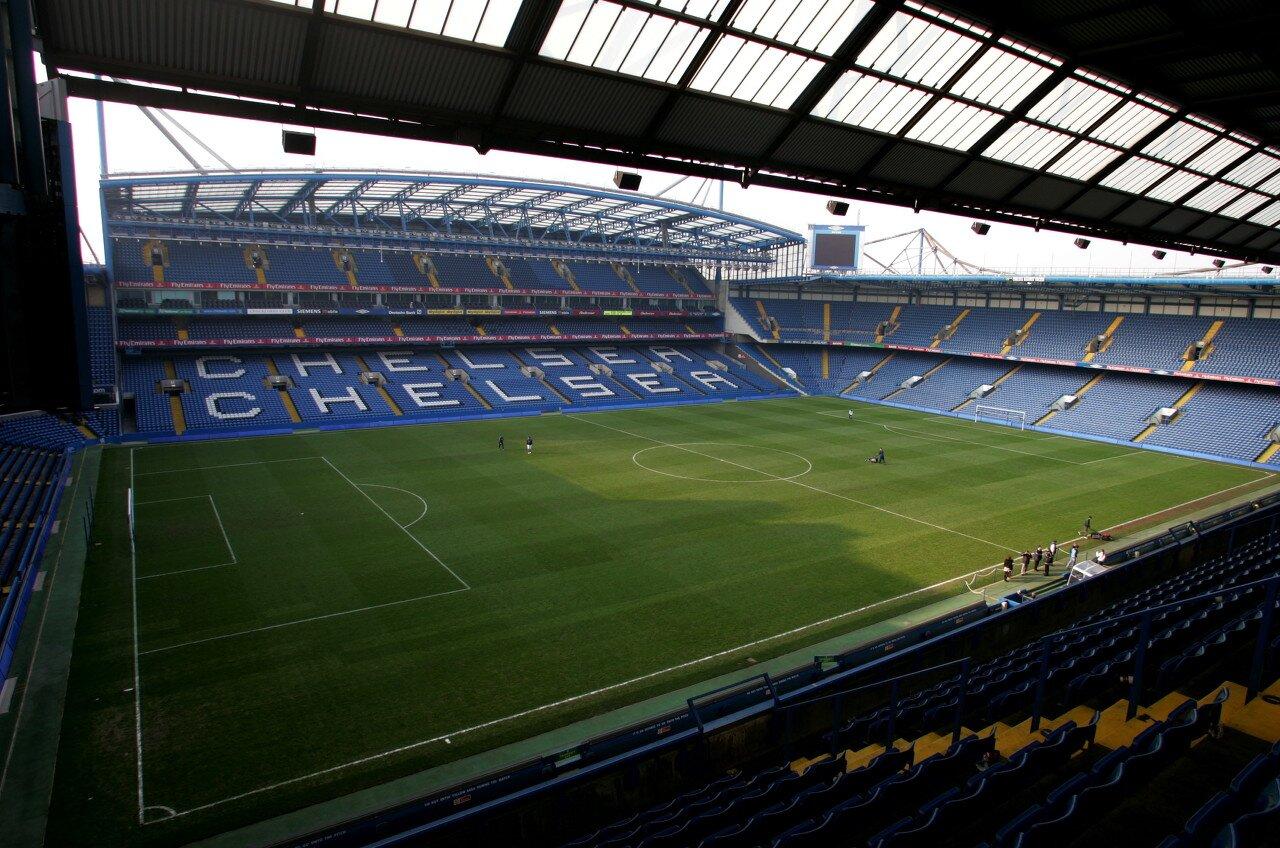 三名切尔西球迷因种族歧视行为将遭受终身禁止观赛处罚