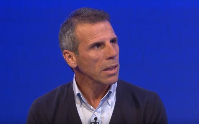 佐拉:预感那不勒斯能2-1赢利物浦,这是球队走出困境的机会