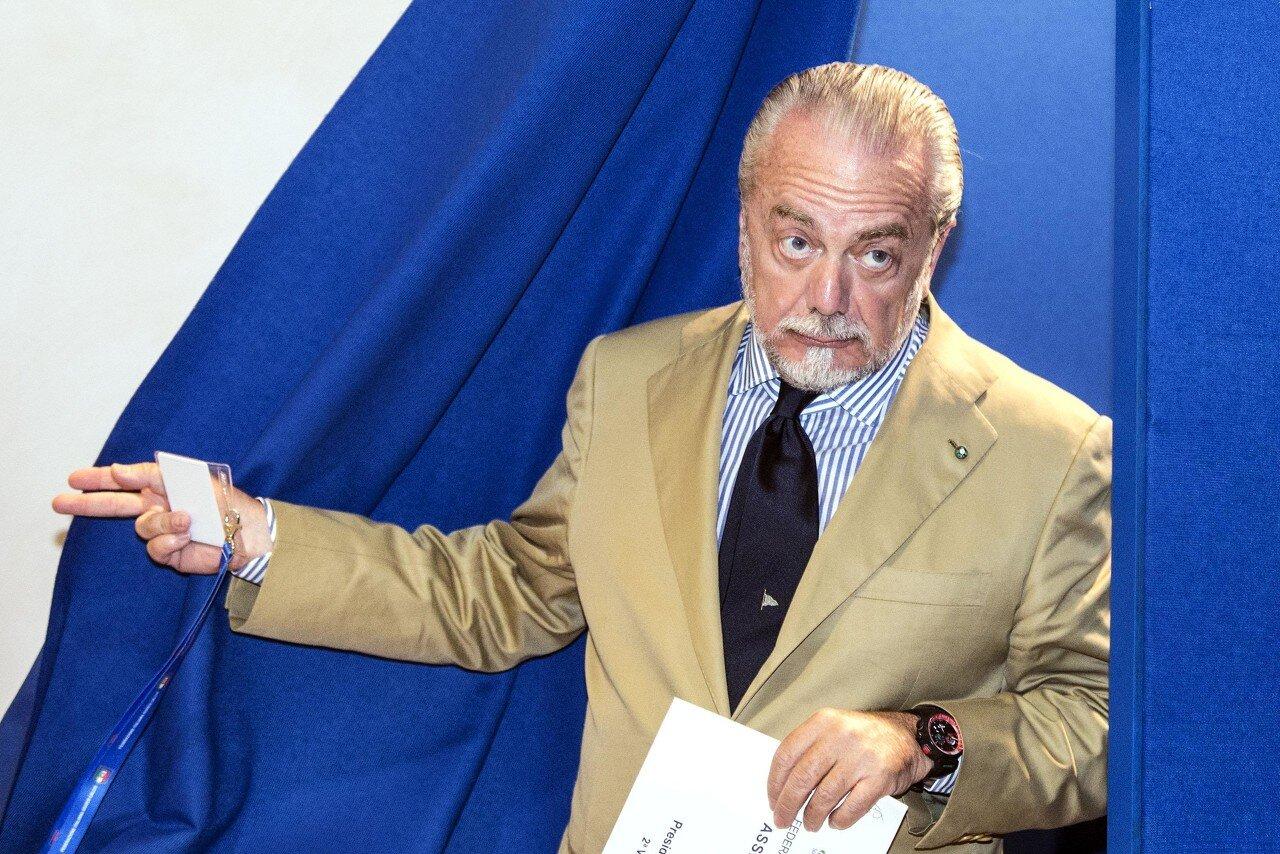 德劳伦蒂斯:若马奎尔值9300万欧元,那库利巴利值2.5亿?
