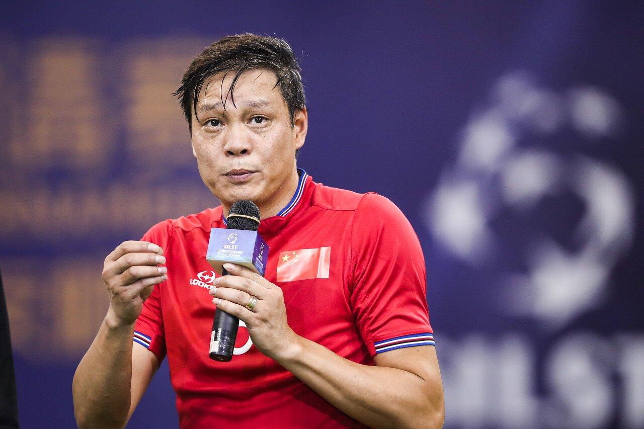 范志毅:潍坊杯意义重大,能让中国青训感受与世界差距