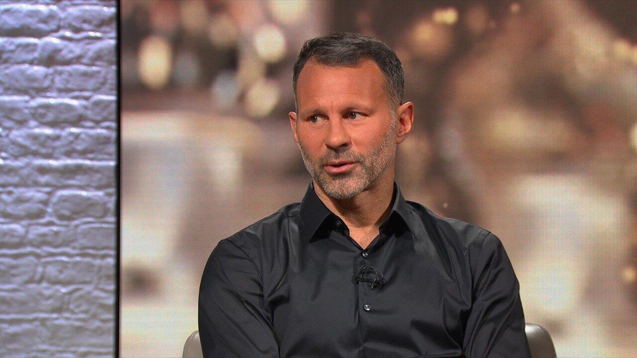 吉格斯回击伊布:他显然比我们还了解曼联