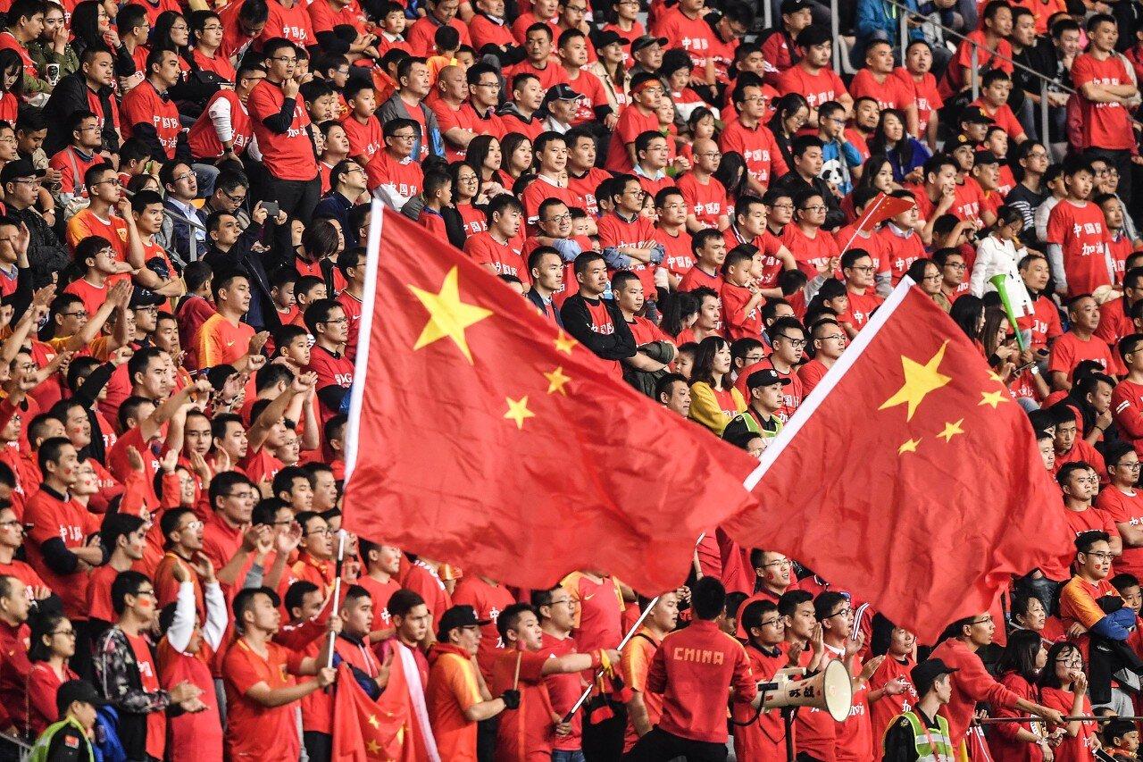 新快报:国青末轮须战胜韩国,才可确保晋级亚青赛
