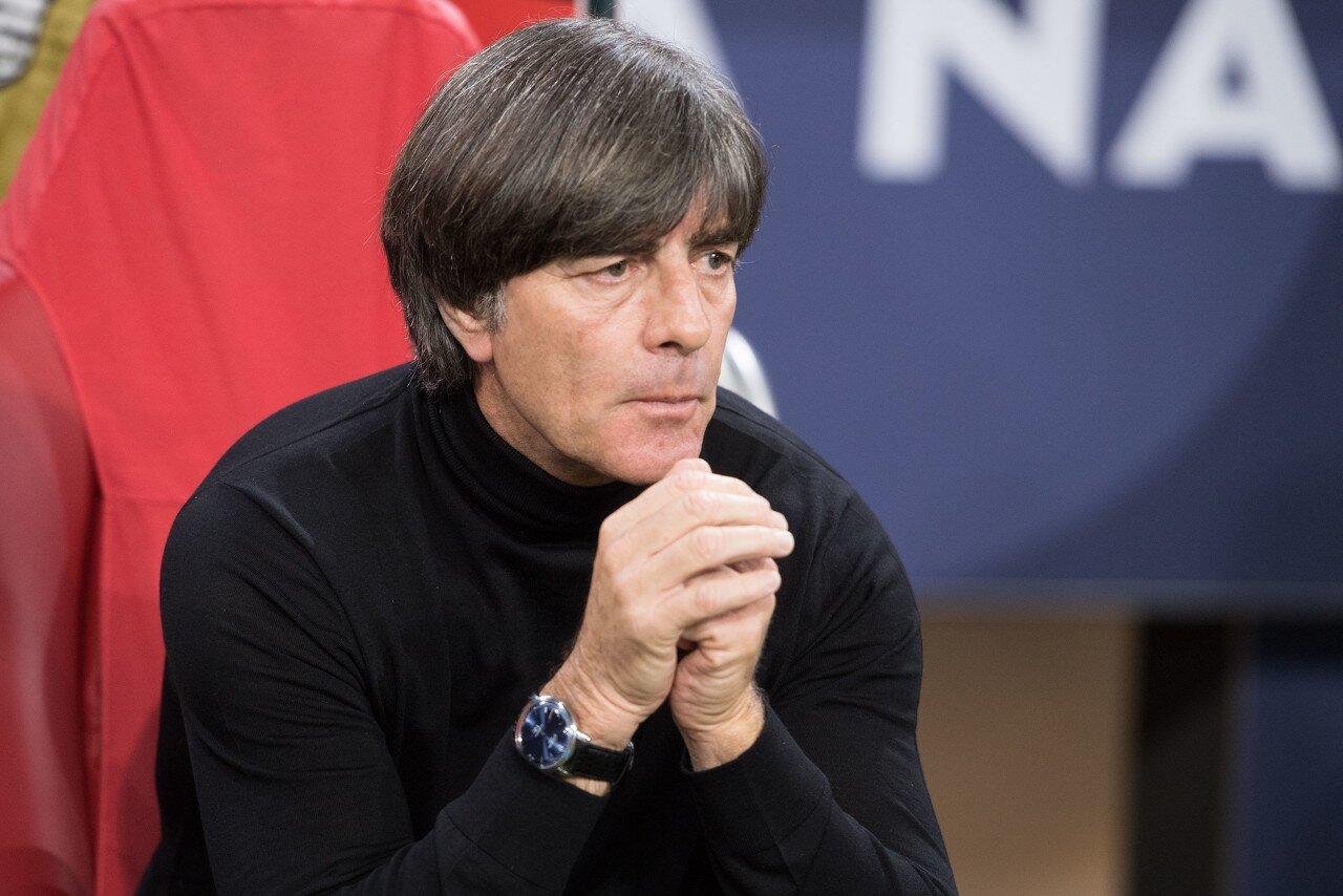 德国队欧洲杯三场小组赛都在安联球场踢,勒夫:这是我们的优势