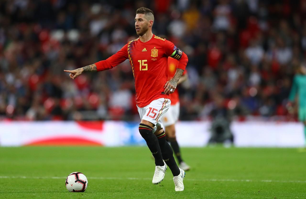 马卡称赞拉莫斯:国家队的象征和传奇,也许是西班牙史上最佳