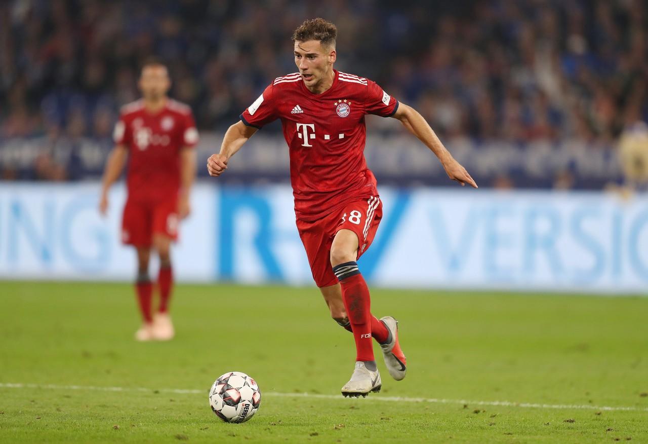 格雷茨卡身穿错误服饰,拜仁遭欧足联指控