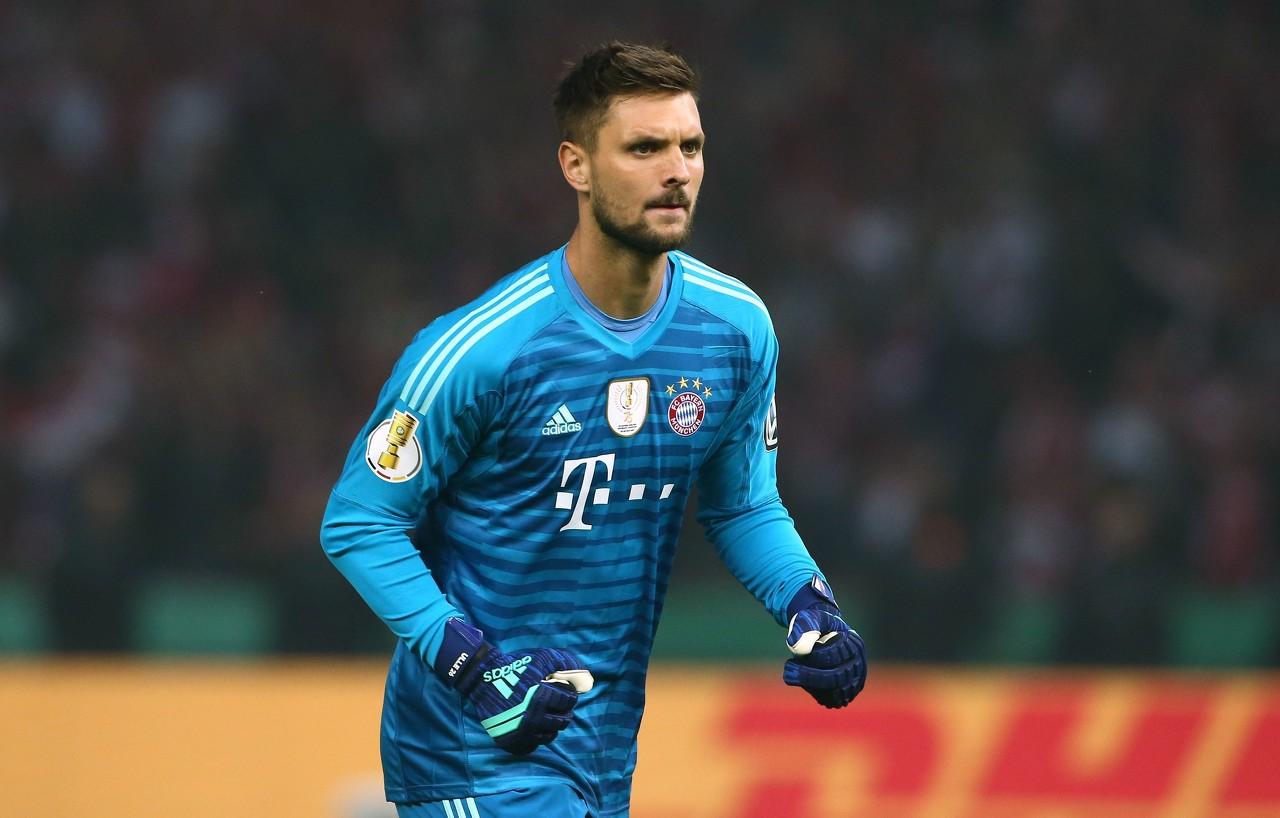 乌尔赖希:很荣幸入选德国队,我会留一件球衣作纪念