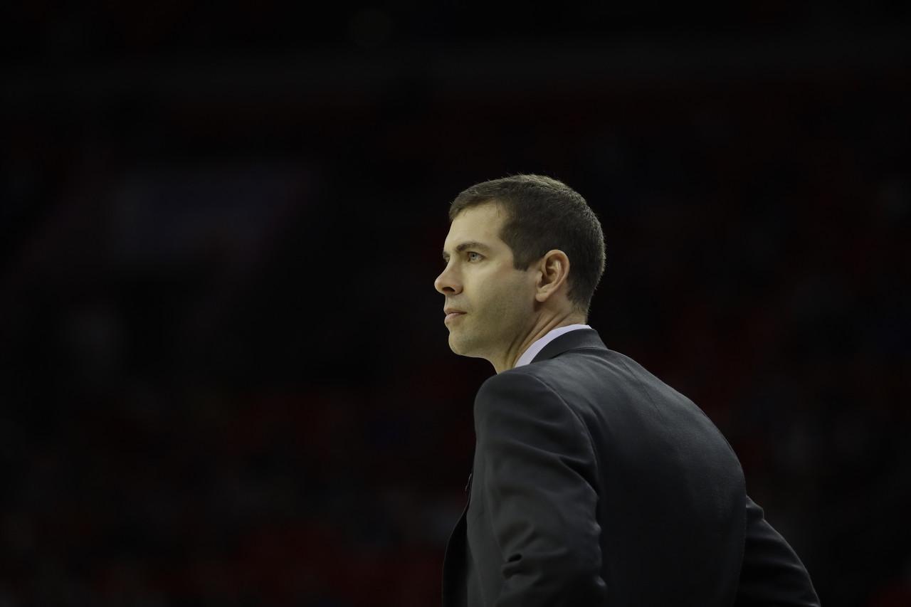 史蒂文斯:国王队表现令人印象深刻 我们攻击篮筐做得很好