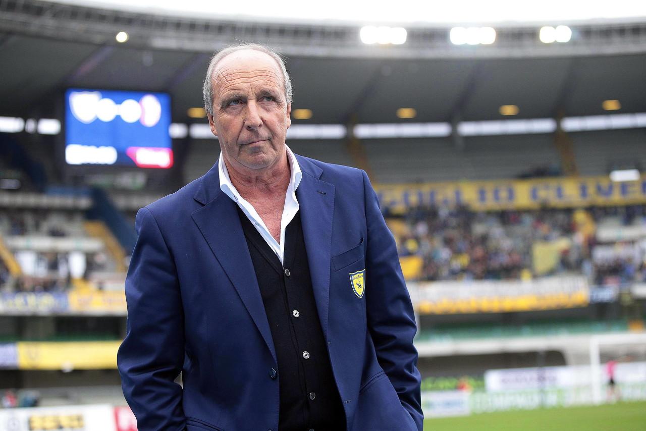 文图拉:也许接受担任意大利国家队主帅是一个错误