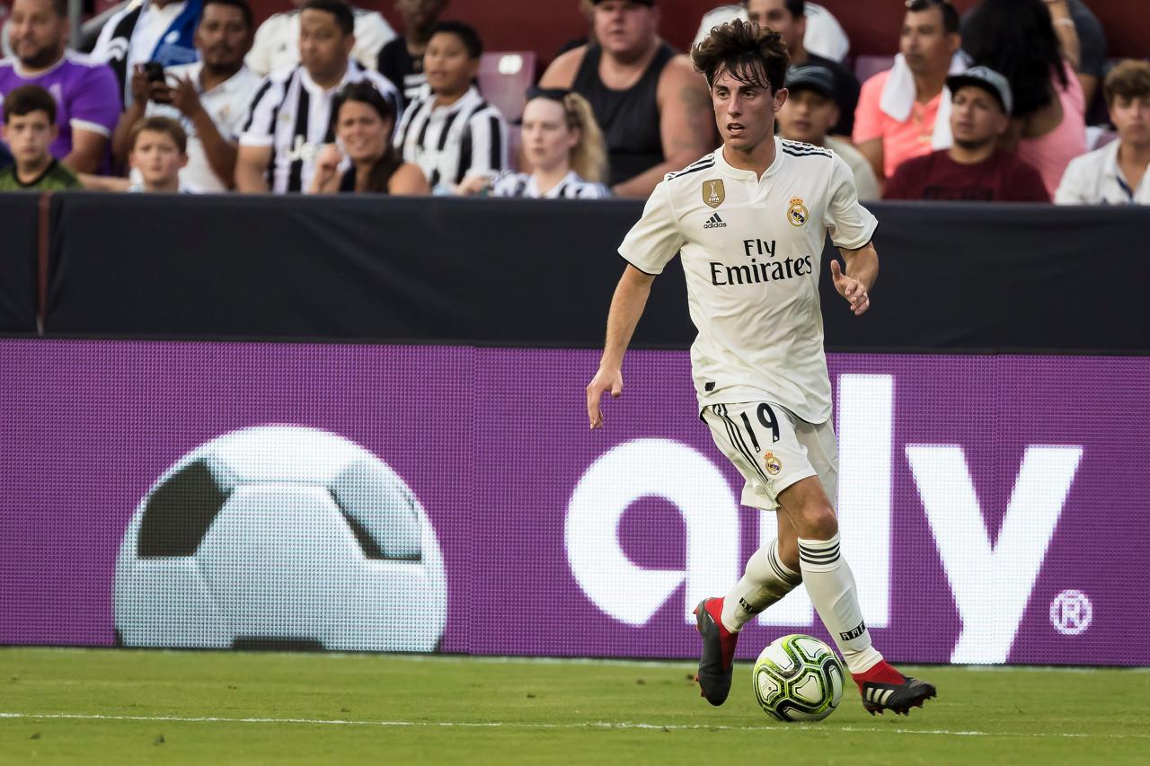 科贝电台:奥德里奥索拉将租借加盟拜仁半赛季,合同中无买断条款