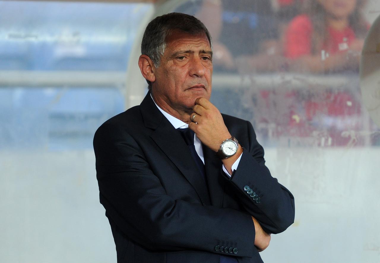 葡主帅:取胜关键在限制德容 这支葡萄牙的未来让人安心
