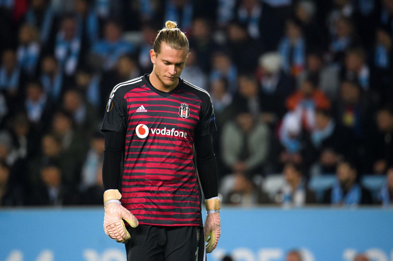回声报:已被欠薪四个月,利物浦向卡里乌斯提供帮助