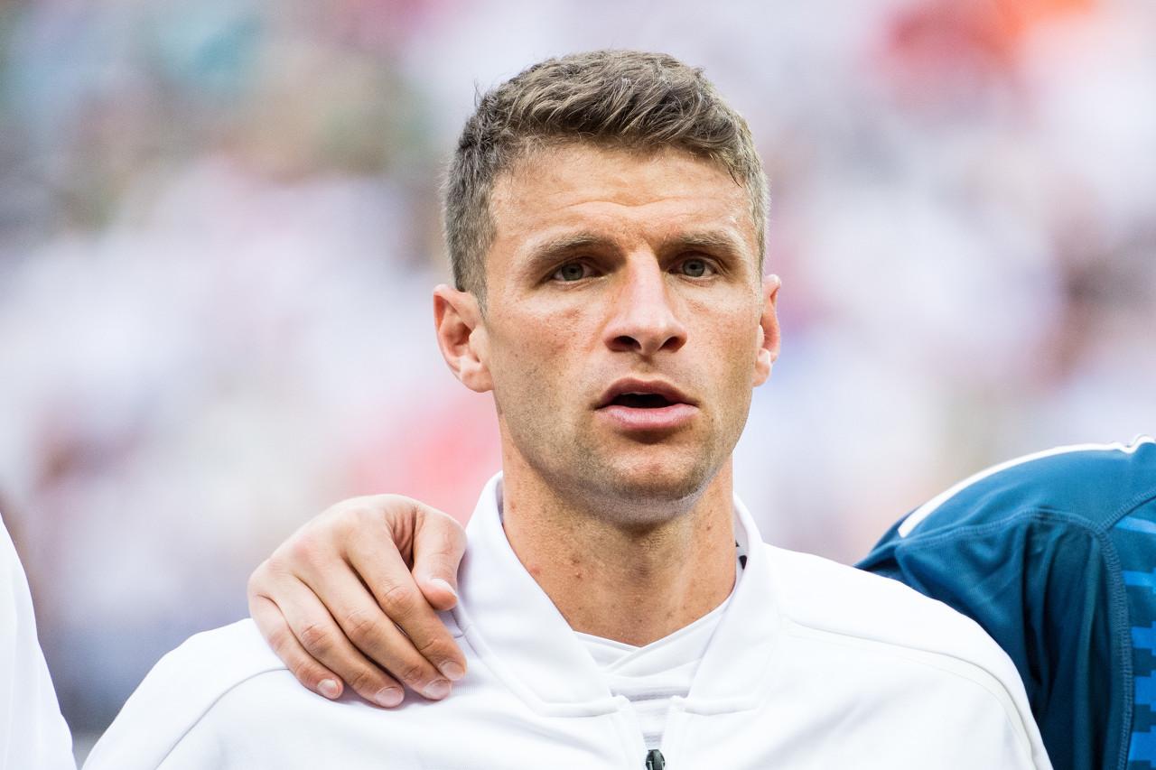鲁梅尼格:穆勒与拜仁的关系很好,他的表现非常职业