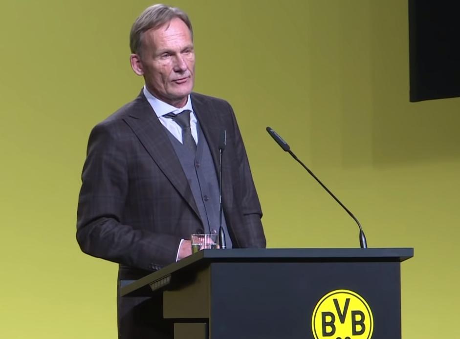 瓦茨克谈拜仁签库蒂尼奥:这对德甲是好事