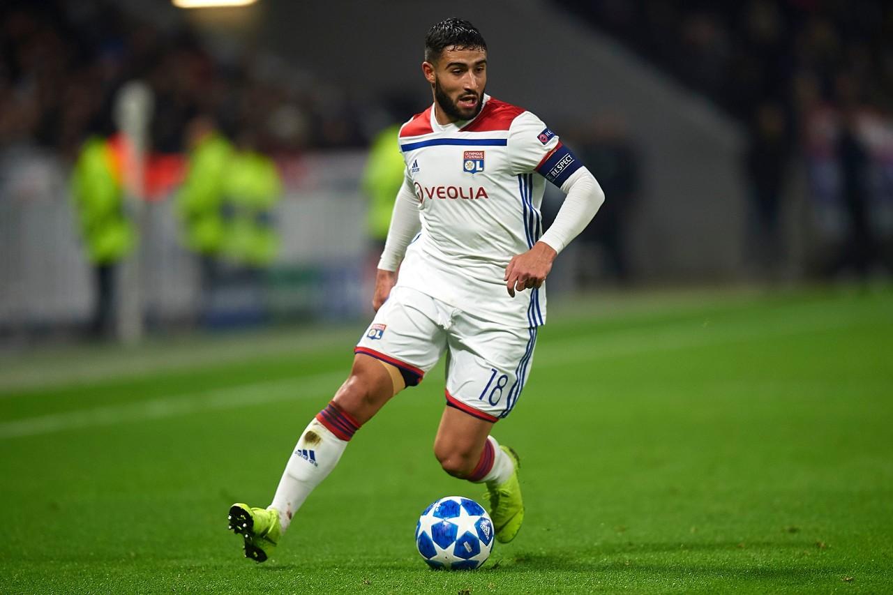 法国足球:米兰接触里昂谈费基尔,球员身价低于4000万欧