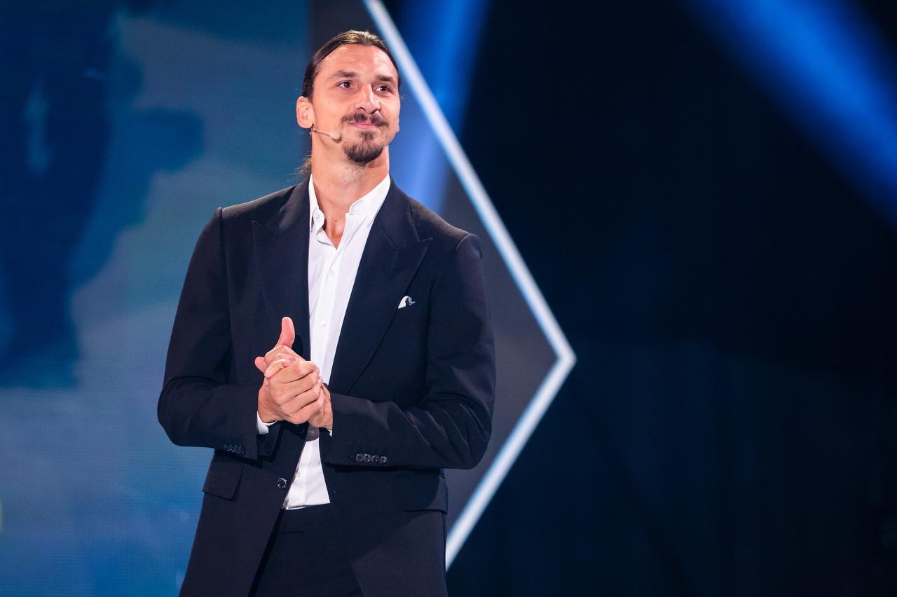 伊布:我愿意为米哈加盟博洛尼亚 那不勒斯让我着迷