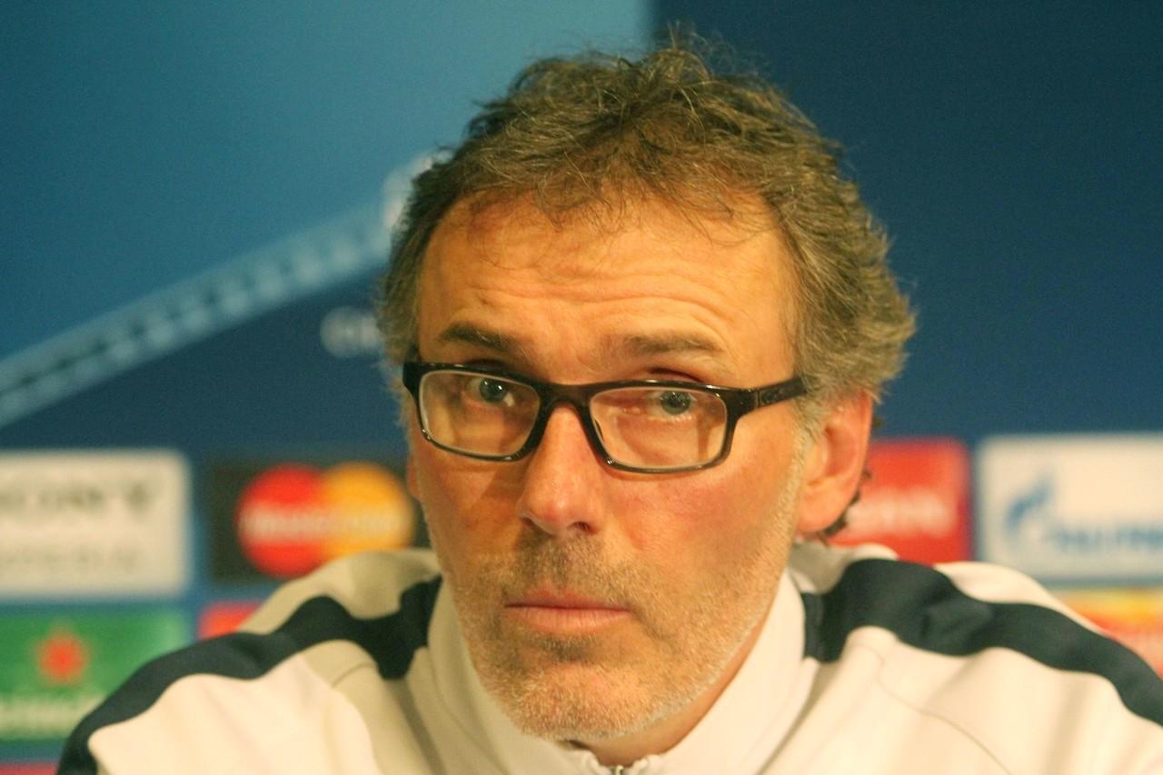 布兰科:巴黎曼联机会均等 祝PSG取得好成绩