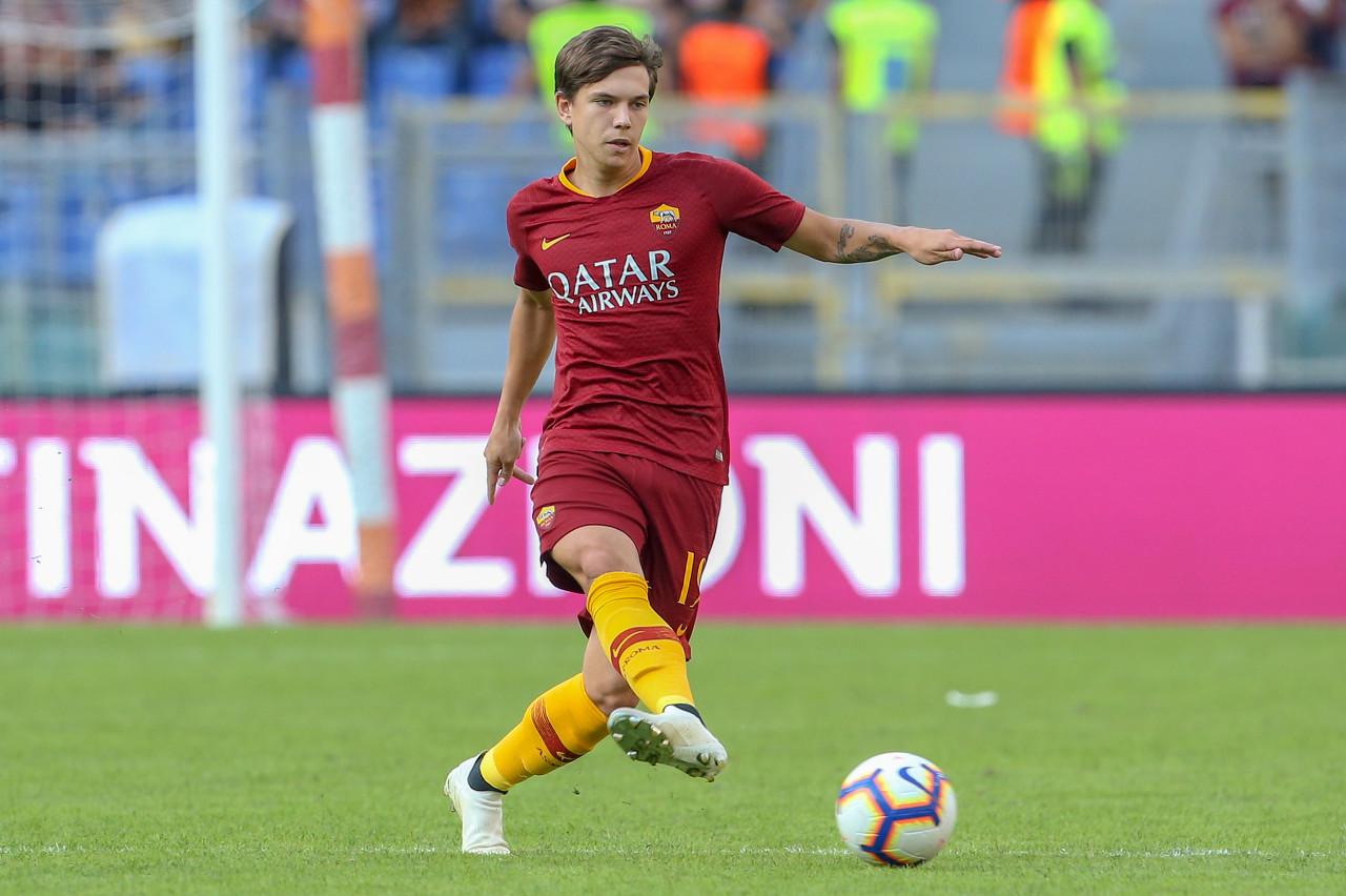 意媒:先租后买,阿尔梅里亚接近签下罗马中场乔里奇