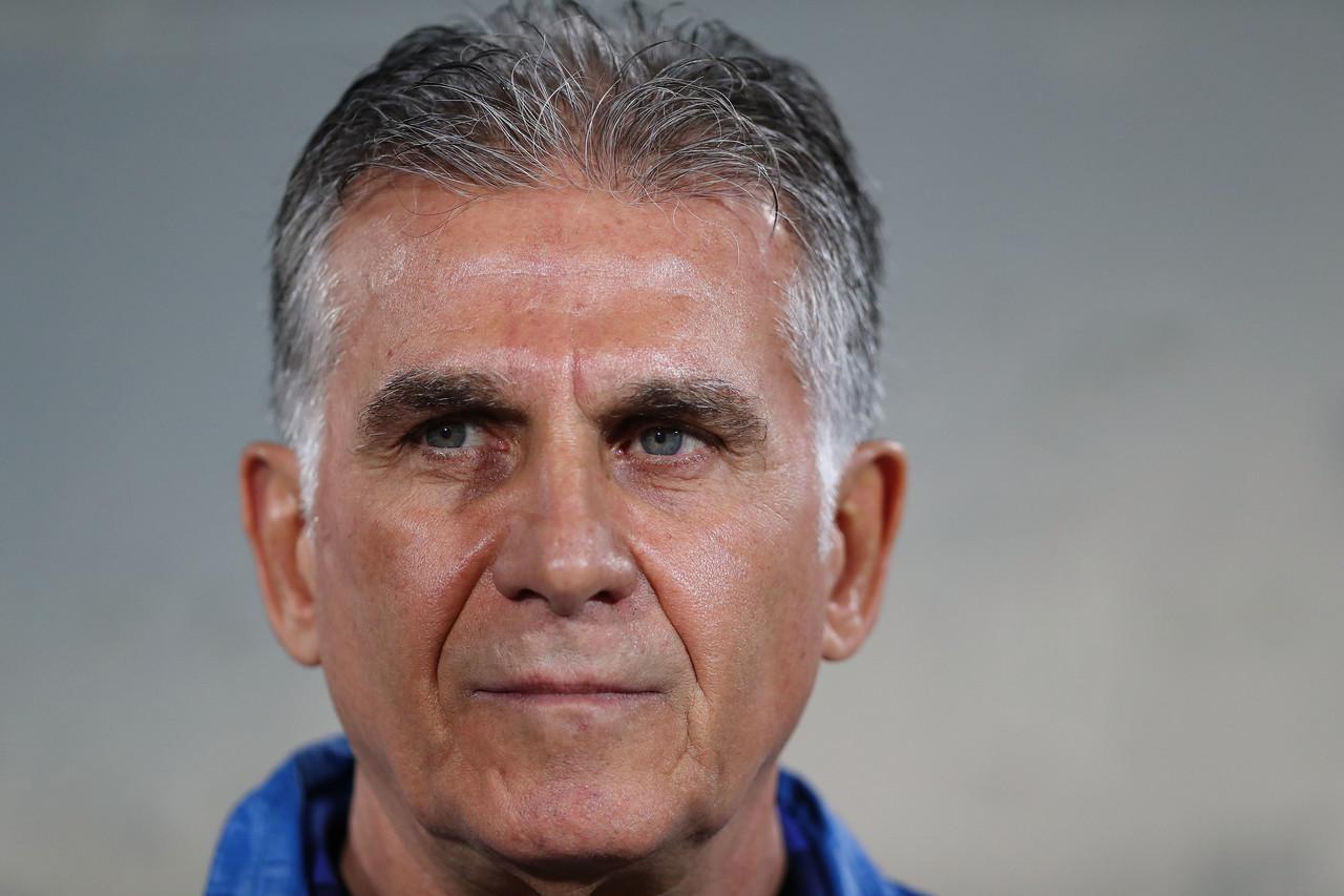 奎罗斯确认:哥伦比亚世预赛主场仍定在巴兰基亚