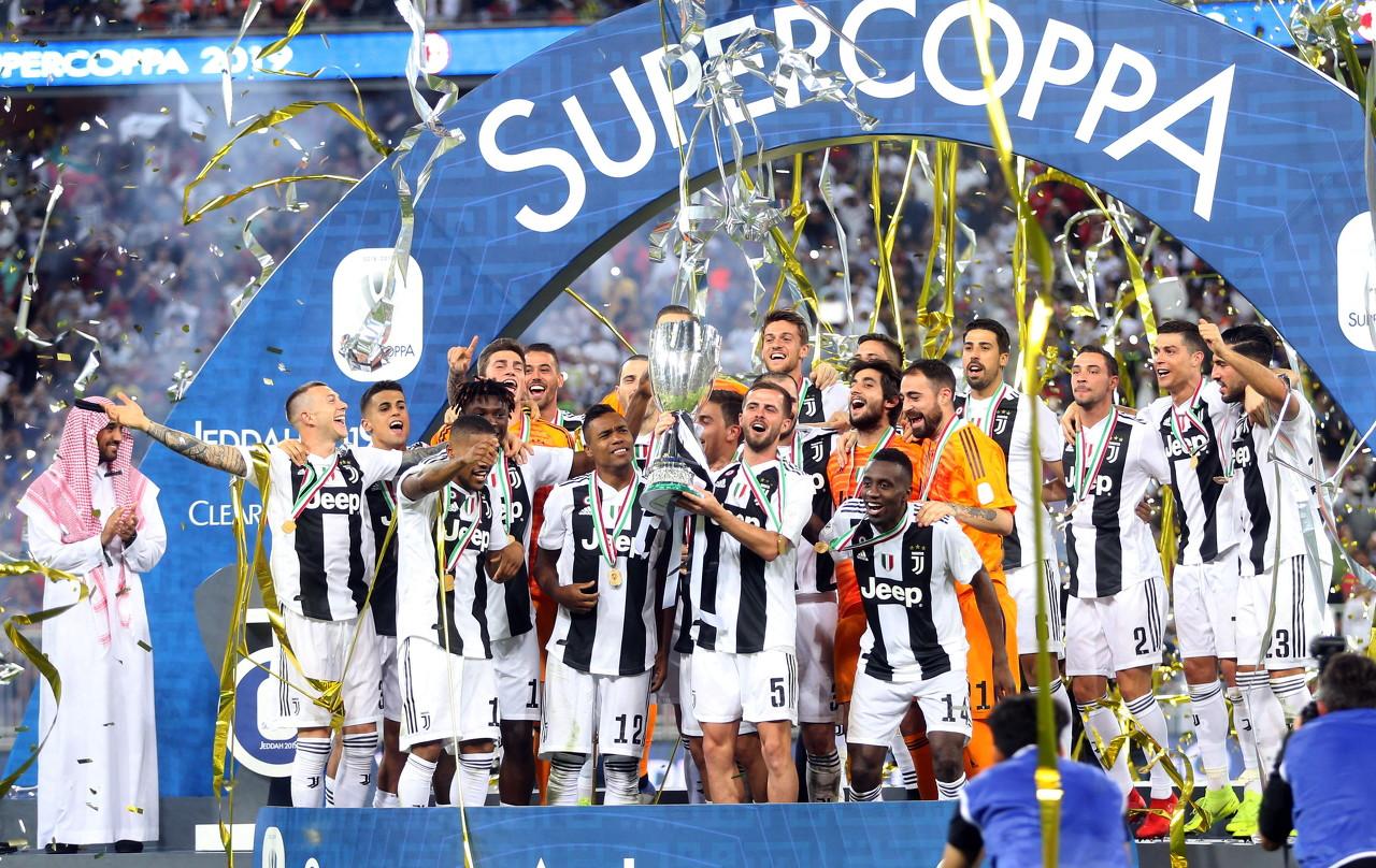 意官方:意大利超级杯12月22日将在沙特利雅得举行