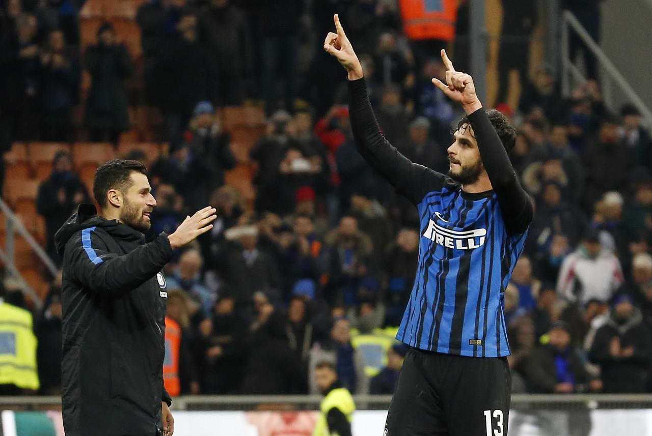 拉诺基亚:很高兴积分超越米兰 我们回应了球迷的期待