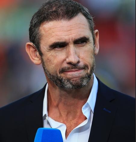 基翁:我预测利物浦英超夺冠,曼城将赢得足总杯和欧冠