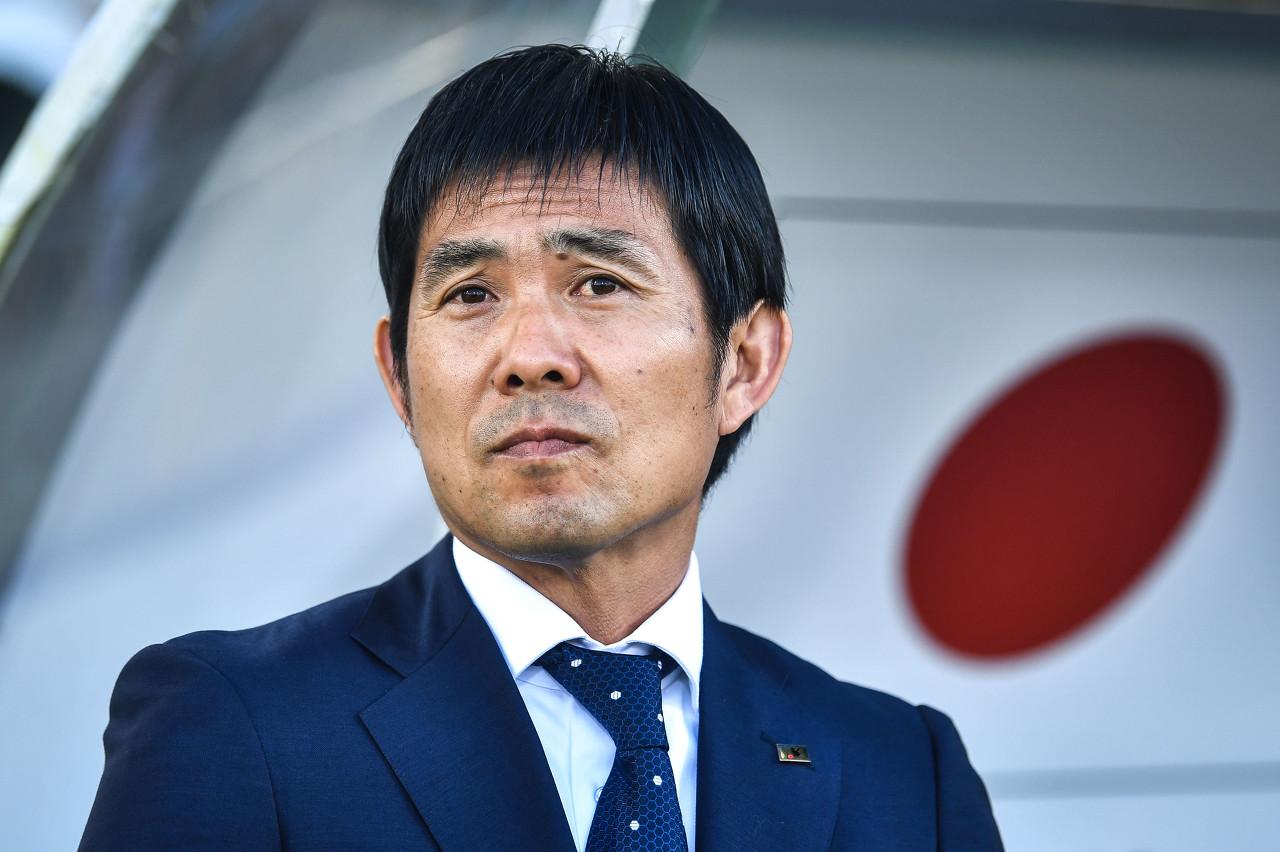 日本主帅:目标是小组出线 久保建英首发与否要看训练