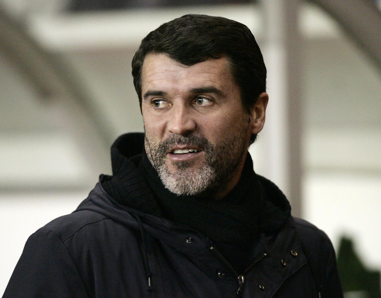 罗伊-基恩加入天空体育,将搭档穆里尼奥解说利物浦VS切尔西