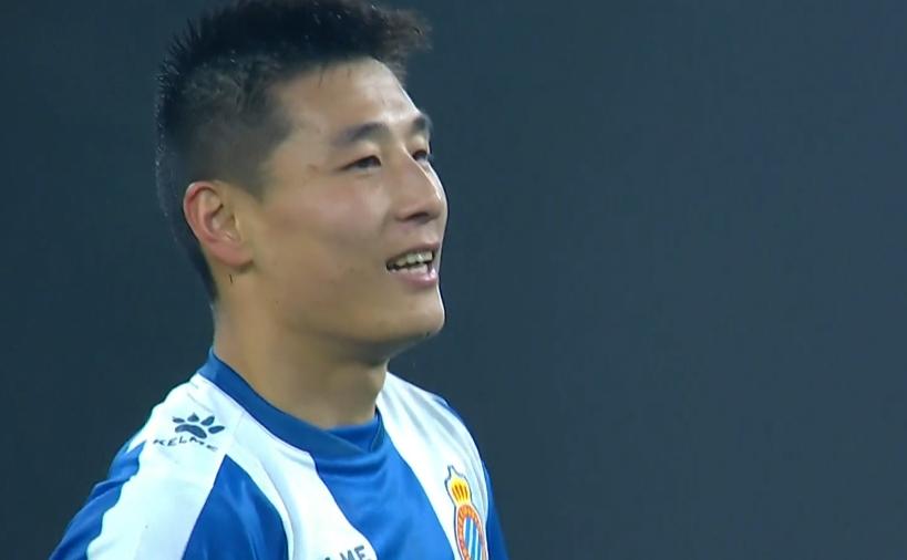 朱炯微博称赞武磊:中国足球需要这样的领路人