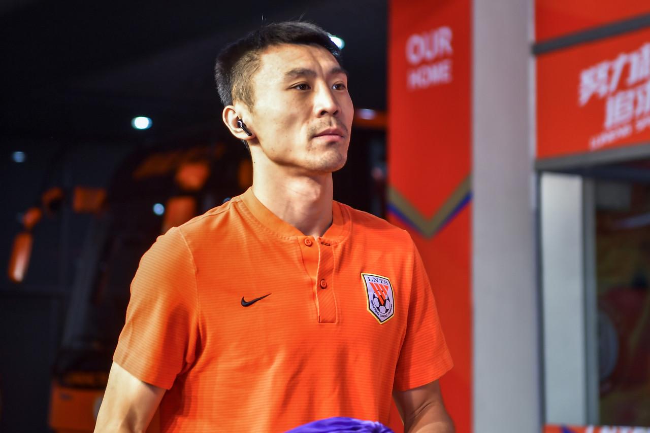 鲁媒:足协杯决赛首回合,郑铮和戴琳将成为中卫搭档首选
