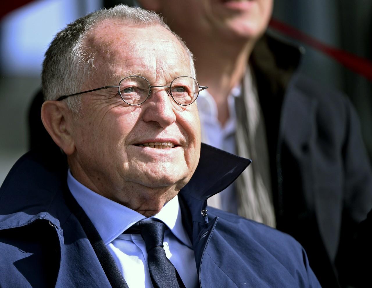 奥拉斯:今夏曾尝试引进里贝里,06年非常接近签下他