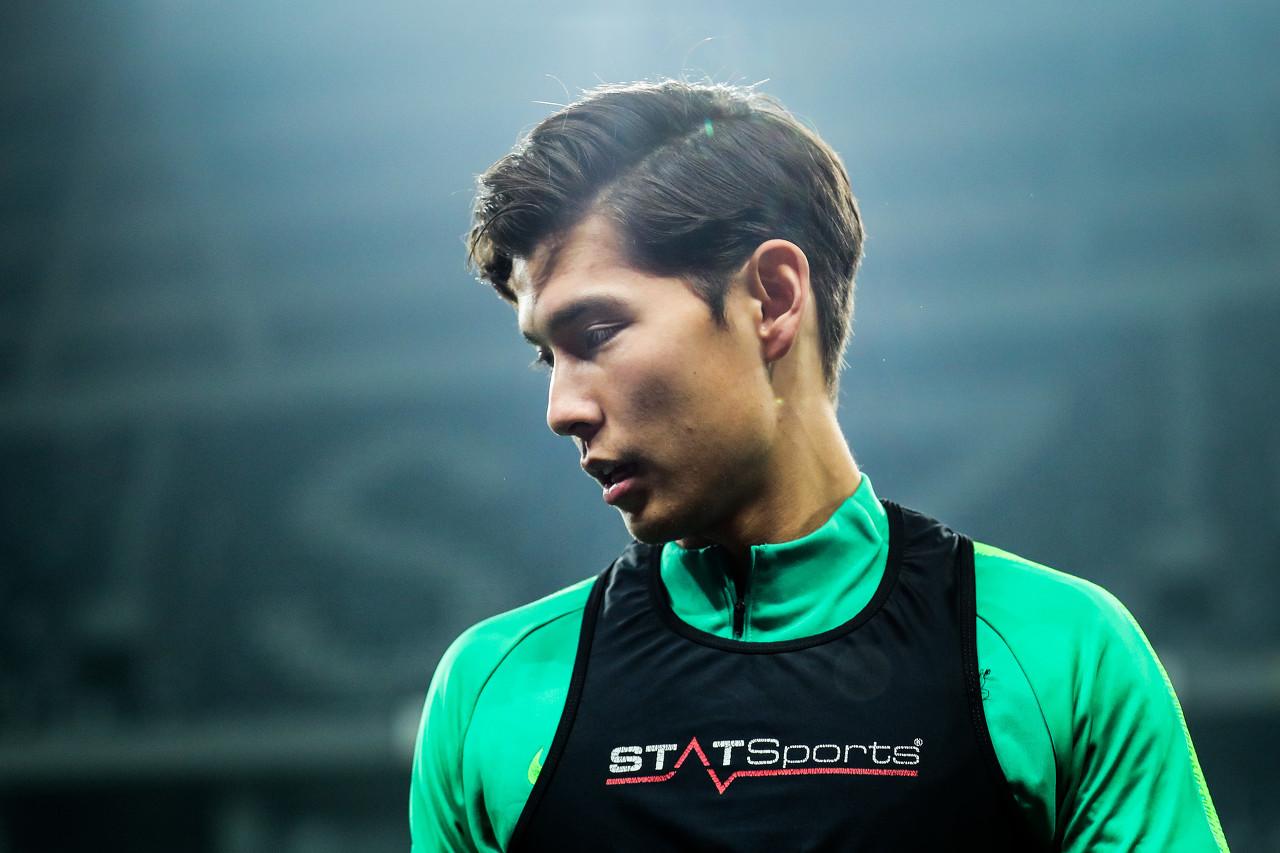 侯永永、李可有望在中超第3轮对阵人和上演联赛首秀
