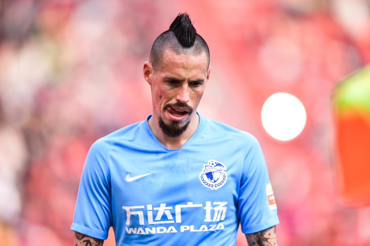 哈姆西克:中国足球质量较差,毫无战术可言