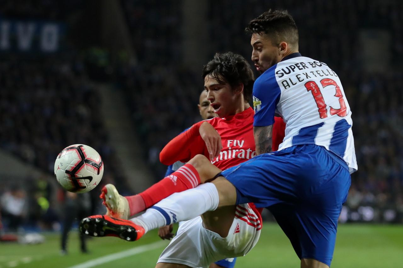 镜报:曼联有意葡萄牙三将,全部引进可能需2.5亿镑