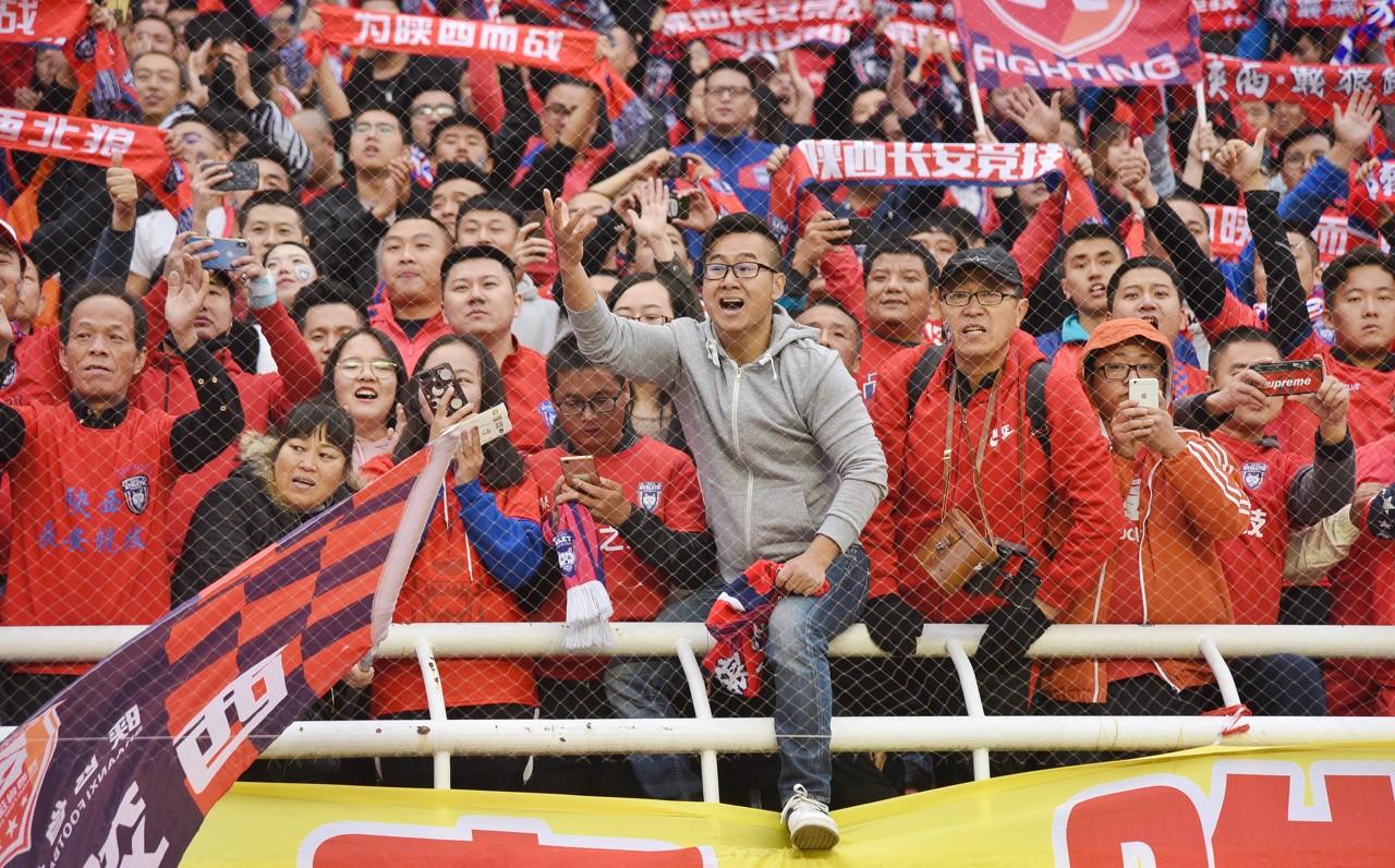 陕媒:西安将建4万人专业足球场,要助力中国申办世界杯