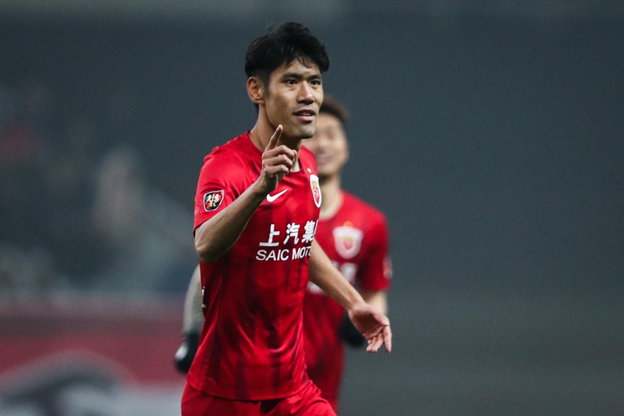 吕文君:上港有能力击败任何对手 全队都梦想去争取亚冠冠军