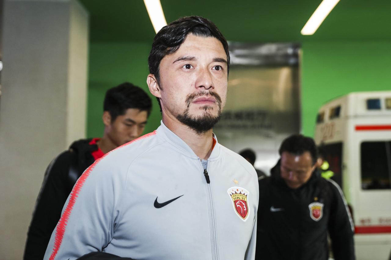 谢晖:武磊西甲首球意义非凡 国足进世界杯至少需十年