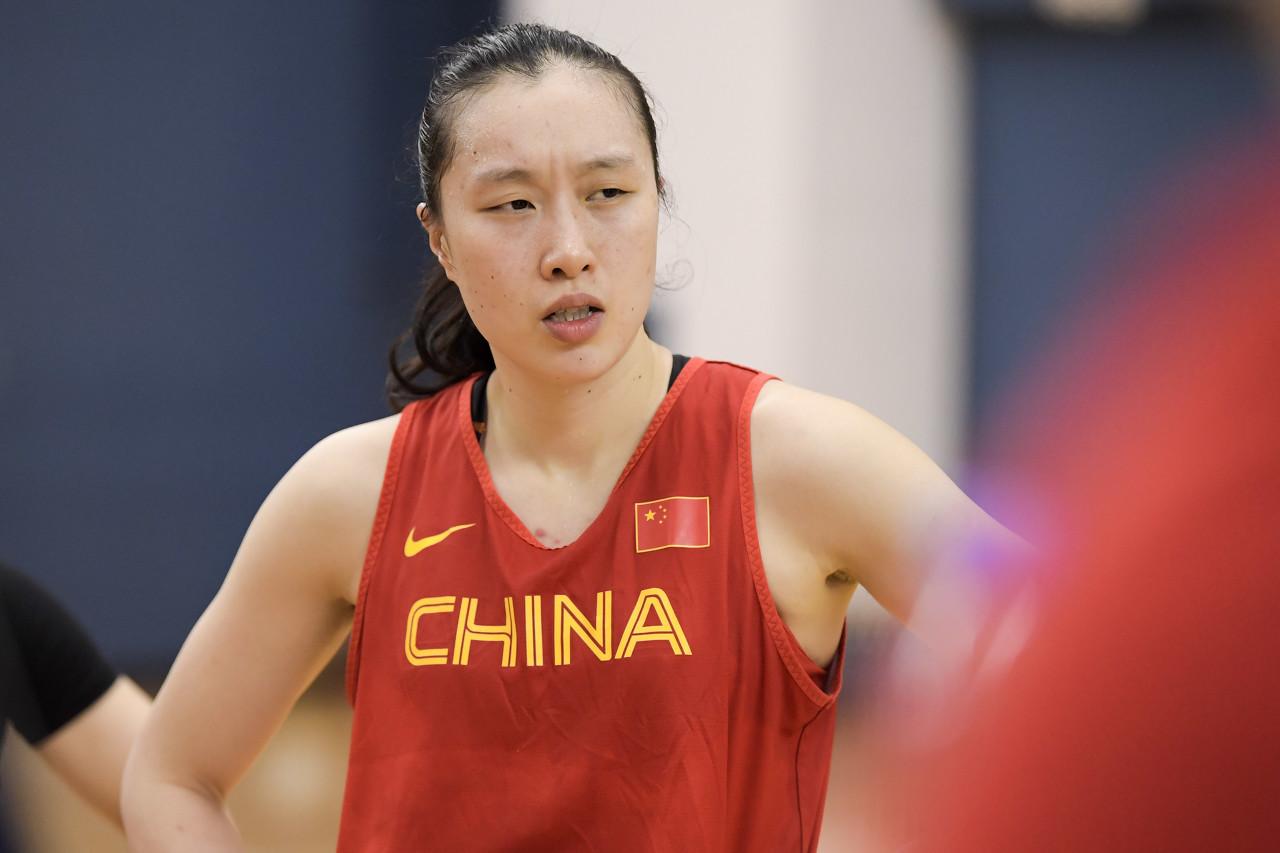 女篮奥运资格赛亚太区预选赛分组:中国韩国菲律宾新西兰同组