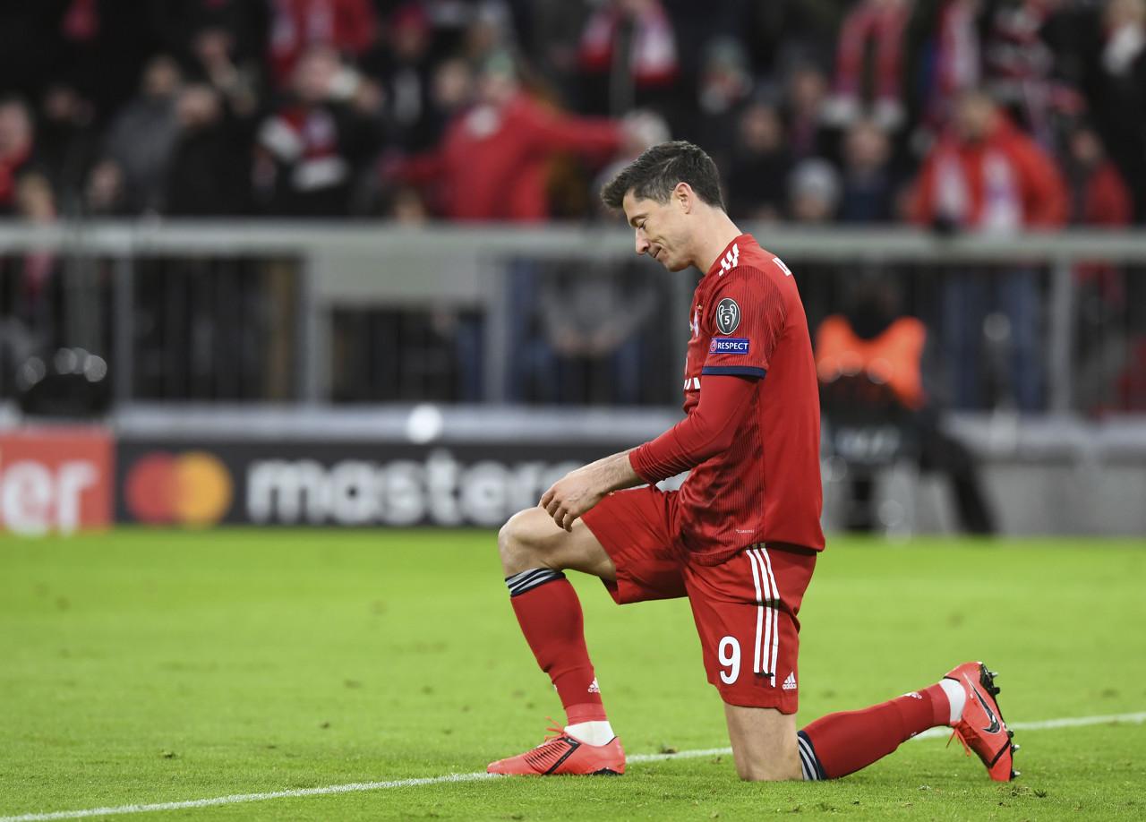 拜仁图片报赛后评分:全队低迷,多人5分